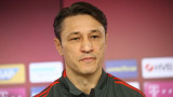 Нико Ковач: Байерн няма да излезе с резервите срещу Аугсбург