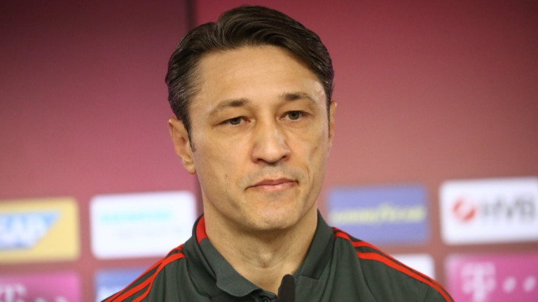 Нико Ковач: Байерн няма да привлича повече играчи през януари
