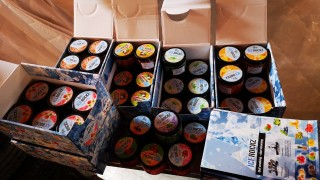Иззеха над 100 кг тютюн за наргиле от мол в Пловдив