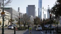 Ислямска държава пое отговорност за атентата в Ню Йорк