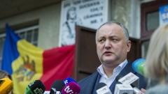 В Молдова забраниха излъчването на руски новини и публицистични предавания