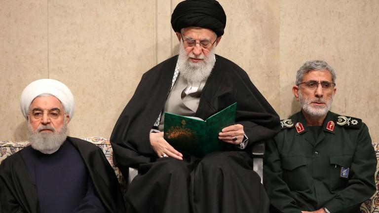 Иран се извини на Украйна и Канада, обеща присъди и компенсация