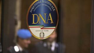 В Италия задържаха над 10 държавни служители за връзки с мафията