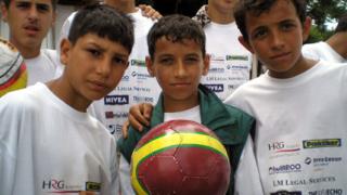 Футболен турнир събра 16 хил. лв. за детски дом в Плевен