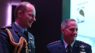 Британските ВВС предупредиха за космическа заплаха от Русия и Китай