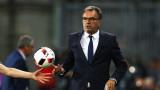 Селекционерът на Хърватия: Какво се случи? Не вкарахме гол, за разлика от нашия съперник