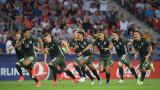 Германия изхвърли Англия след драма с дузпи и е на финал на Европейското!
