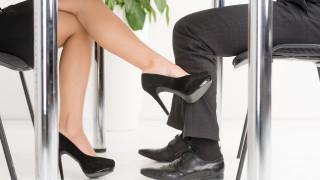 Възможна ли е любовта на работното място