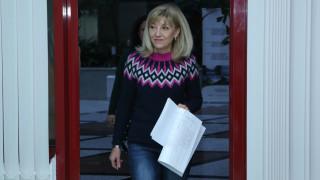 Следващата седмица Аврамова избира нов шеф за АПИ
