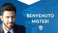 Официално: Фабио Гросо е новият наставник на Бреша