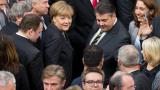 Меркел да си ходи, искат 40% от германците