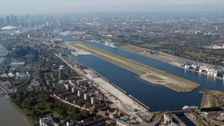 Ето кои са летищата, от които се разкриват най-вдъхновяващите гледки