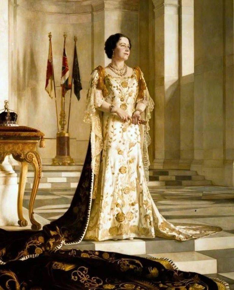 Кралица Елизабет Първа