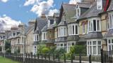 Цените на жилищата в Лондон с най-голям спад за последните 10 години