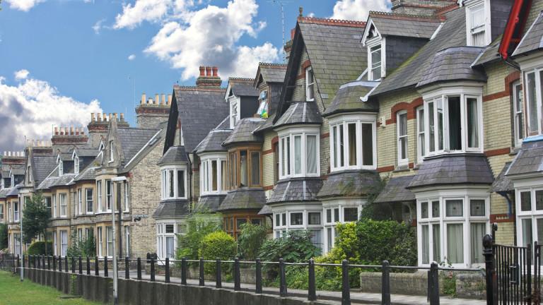 След Brexit: Бум в активността на купувачите на жилища на Острова