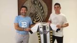 Новият отбор на Иван Горанов поднесе сензацията на старта на сезона в Белгия