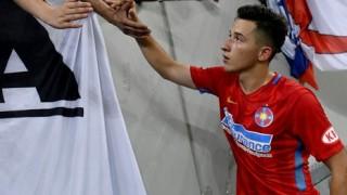 ЦСКА се насочи към румънски талант