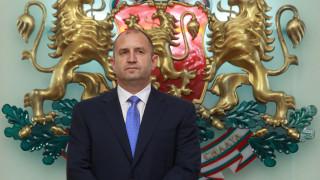 Президентът наложи вето върху Закона за Черноморското крайбрежие