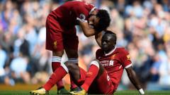 Контузеният Садио Мане с повиквателна за мачовете на Сенегал