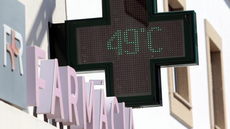 Метеоролози прогнозират 2020-та да е най-топлата в историята