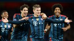 След погрома над Байерн - само 5 отбора в Европа остават без загуба