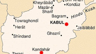 Бомба уби 6 НАТО войници в Афганистан