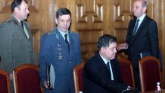 Ненчев спечели ДПС за промените в Закона за отбраната