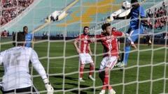 Левски и ЦСКА в титанична битка за сребърните медали