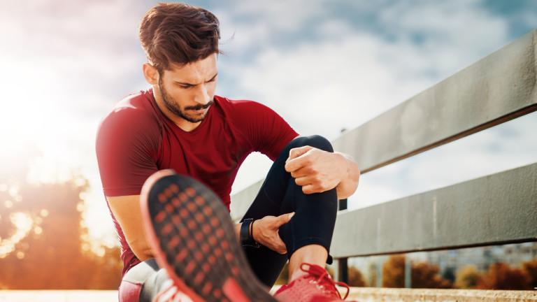 Как да се справим с мускулната треска