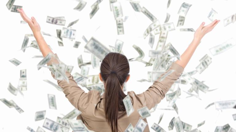 11 начина, по които хвърляте парите си на вятъра