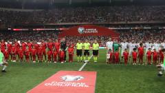 Късен гол донесе победата на Турция над Андора