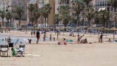 Испания не съобщава за загинали, има 71 нови заразени
