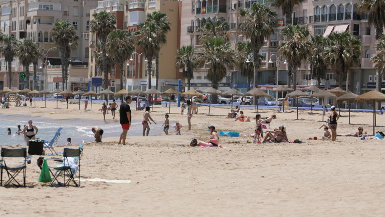Министерството на здравеопазването на Испания съобщи, че няма нови смъртни