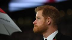 Принц Хари за травмите, алкохола и наркотиците