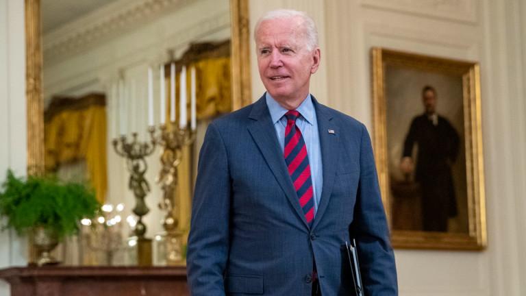 Президентът Джо Байдън избра Марк Бжежински, външнополитически служител, обвързан с