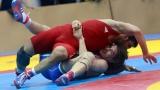 Борците ни с последна възможност за Рио