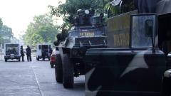 Дават $42 900 награда за ареста на бомбаджиите във Филипините