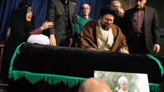 Четири арабски държави почетоха Рафсанджани, Рияд мълчи