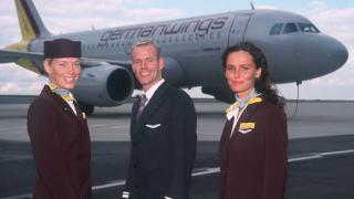Germanwings стартира полети от 19 евро до България