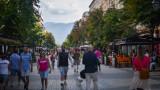 """Булевард """"Витоша"""" е втората най-евтина търговска улица на Балканите"""