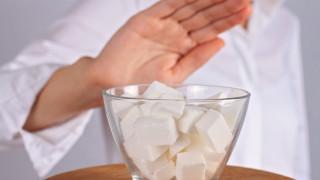 Време е за захарна детоксикация