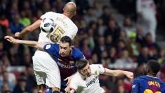 Севиля не играе да играе за Суперкупата на Испания на неутрален терен