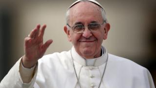 Папа Франциск - успешният изпълнителен директор на църквата