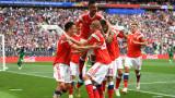 """Уругвай и Русия ще определят кой ще завърши под №1 в група """"А"""""""