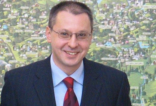 Станишев се среща с шефове на водещи португалски фирми