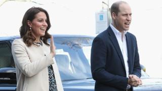 Кейт Мидълтън роди третото си дете