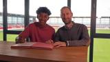 Крис Ричардс подписа постоянен договор с Байерн (Мюнхен)