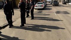 Стрелба на летище във Флорида, има жертви