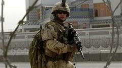 Американски войник застреля 16 цивилни афганистанци