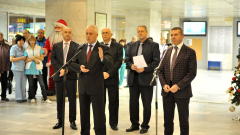 Все по-често българи от Западните покрайнини търсят ВМА за лечение